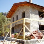 2010, İnşaat - Construction