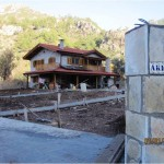 2011 Ocak, İnşaat Tamamlandı, Artık Sıra Evin İçi & Bahçede ;) - 2011 January, Construction Completed, Now Time For Inside & Garden ;)