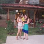 Dostlarımızla @ 2012, Ata Bebek & Seda Tüzün Uysal - With Our Friends @ 2012, Baby Ata & Seda Tüzün Uysal