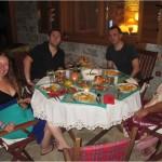 Dostlarımızla @ 2012, Arda & Seda Tüzün Uysal - With Our Friends @ 2012, Arda & Seda Tüzün Uysal