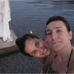 Sevgili fotoğrafçımız Sevda Kaplan'la - With Our Dear Photographer Sevda Kaplan