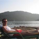 Orhaniye Deniz Kenarında - Orhaniye Sea Side