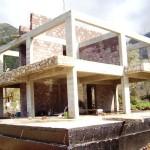 2009, İnşaat - Construction
