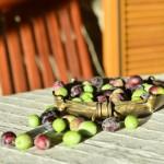Taze Zeytinler - Fresh Olives