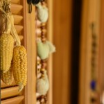 Yerel Süslemeler - Local Ornamentations