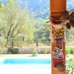 Çevre Köylerden El İşleri - Handcrafts From Near Villages