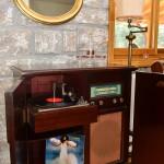 Aile Yadigarı Pikaplı Radyo - Family Reminiscence Phonograph