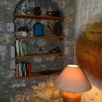 Casa Feronia Oturma Odası Detay - Living Room Detail