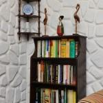 Casa Feronia Oturma Odası - Living Room Detail