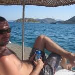 Bozburun Deniz Kenarında - Bozburun Sea Side